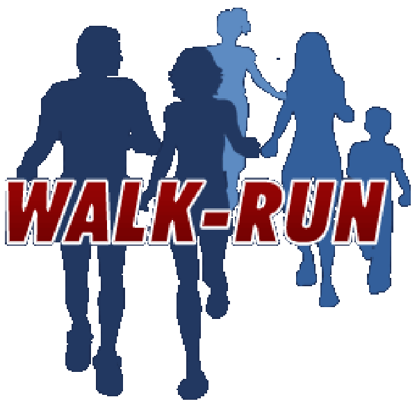 Springfest 1-5-10K Walk/Run Logo