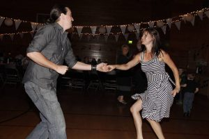 Afro-Latin Swing Dance