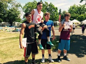 3on3 Basketball Tournament @ Basketball Court by the Pool | White Salmon | Washington | United States